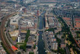 Vijftien architecten voor hoogbouw Haags bouwplan