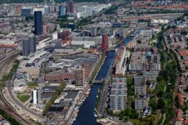 Groen licht voor 800 gevarieerde woningen aan Waldorpstraat