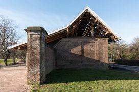 ARC16: Bezoekerscentrum Kasteeltuin Slot Assumburg – lab03