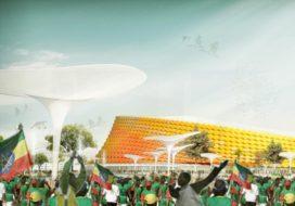 Nationaal Stadion voor Ethiopië