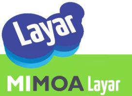 MIMOA lanceert Layar applicatie