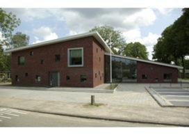 De Veldhuizerschool in Ede