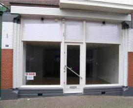 Sittard transformeert winkels