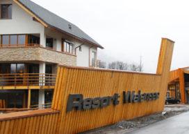 Resort Walensee Zwitserland