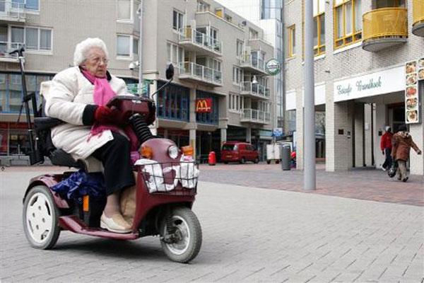 Zelfstandig wonen ouderen_Winkelgebied
