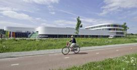 Opening NBD Biblion Zoetermeer