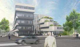 College Nijmegen stopt met Topsport- en Innovatiepark