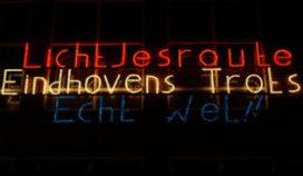Lichtjesroute Eindhoven krijgt leds