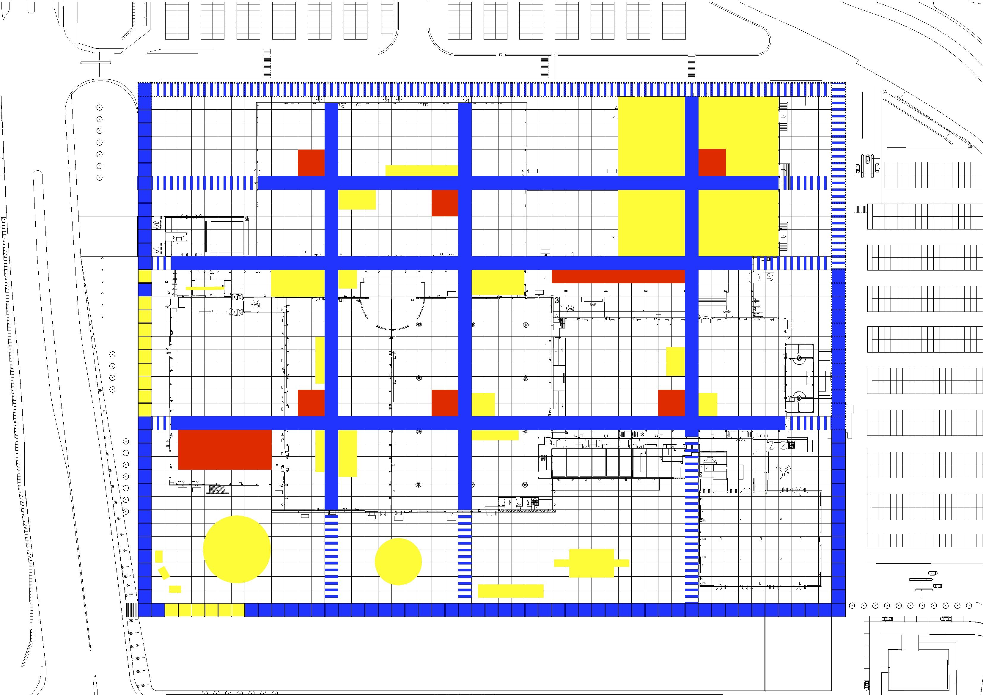 Blog – Biënnale Kortrijk zet interieur centraal - De Architect