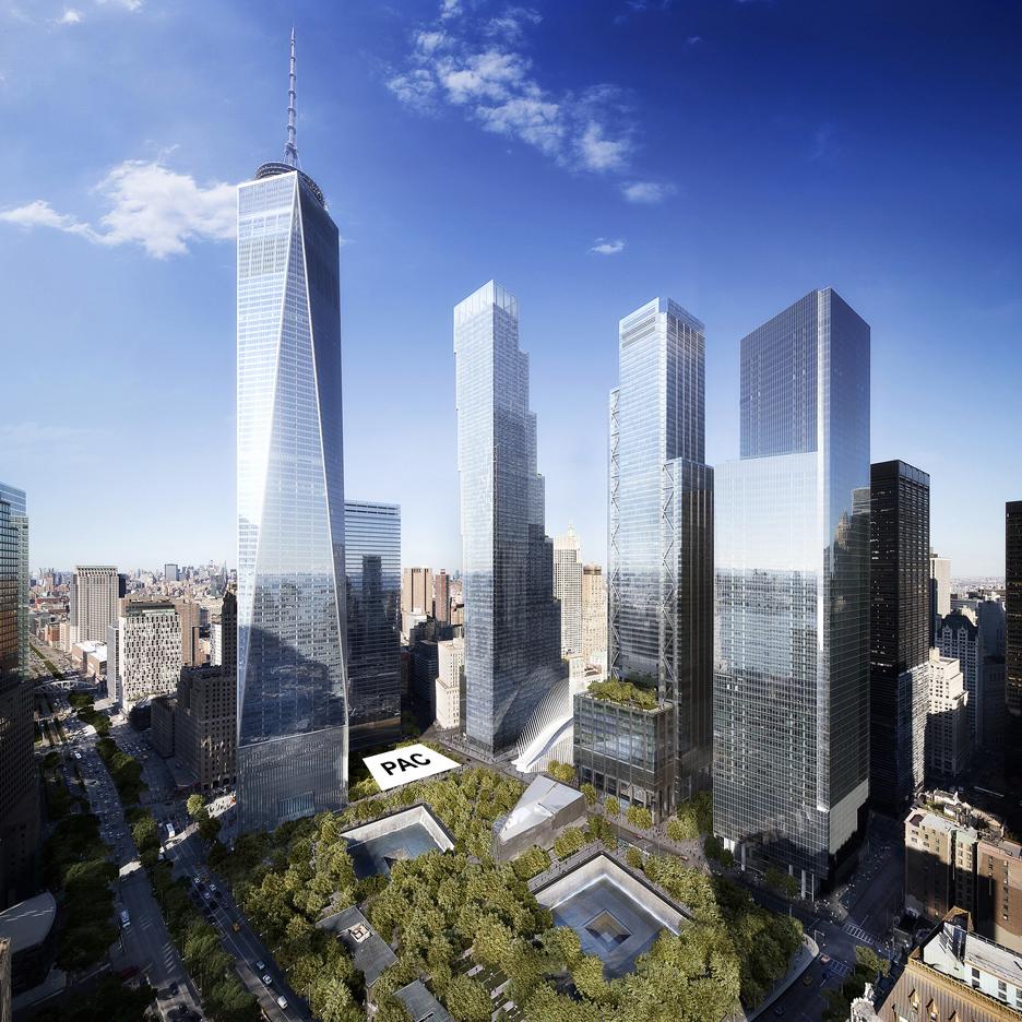 WTC New York REX