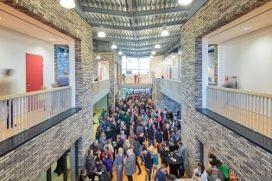 Brede School Snijdelwijk Boskoop officieel geopend