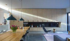MC Huis in Utrecht door Pascal Cornips
