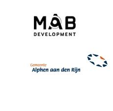 Samenwerking MAB en Gemeente Alphen beeindigd voor Stadshart Lage Zijde