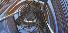 Uitkijktoren in Lommel (B) door Ateliereen en MaMu architects