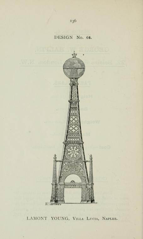 Londen Toren Blog Jeroen Apers
