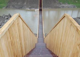 Loopgraafbrug