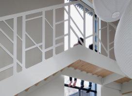 Huize Looveld in Duiven door  Studio Puisto en Bas van Bolderen