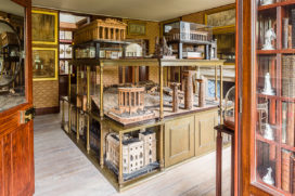 Vakantietip: Privé-appartement en 'model room' van Sir John Soane