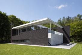 Villa Berghof in Tilburg