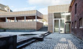 Grubbehoeve Banholt – Jeanne Dekkers Architectuur