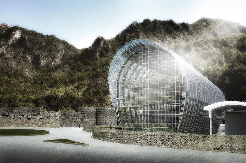 Lucchi_Ontwerpvoorstel Pellegrino Bottelfabriek