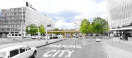 Avond van het Rotterdamse Stadsinitiatief