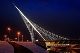 Calatrava wint European Prize for Architecture