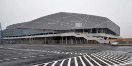 EK 2012 – Arena Lviv, Oekraïne