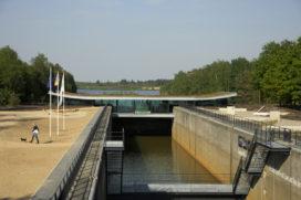 Nieuw bezoekerscentrum De Maasduinen