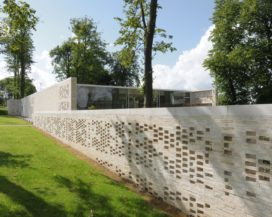 Nominaties RIBA Stirling Prize 2015