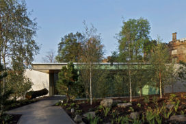 OMA tweemaal op shortlist RIBA Stirling Prize 2012