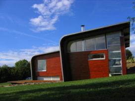 Granite® Impression, ongekende schoonheid van staal voor de bouw