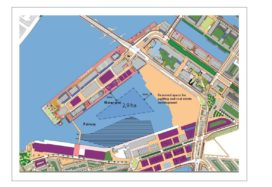 Gezocht: ideeën voor drijvend bouwen in de Rijnhaven