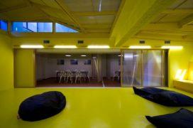 Kantoor Domino in Turijn door MARC