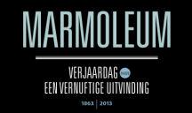 Next Generation Marmoleum