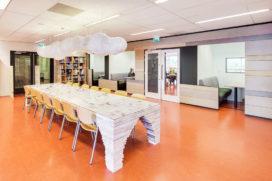 Mediatheek Marnix Academie