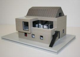 Advertorial: Architecturale schaalmodellen: gedetailleerd en betaalbaar