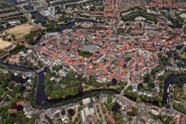 De binnenstad revisited