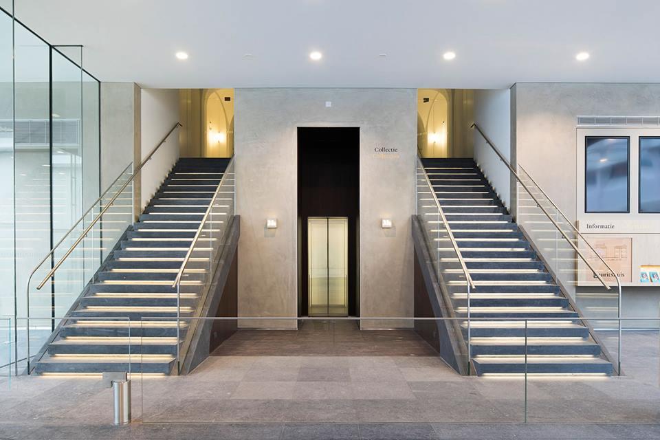 Mauritshuis Tilleman Foyer Opinie Tilman