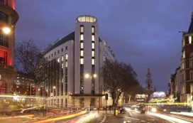 Foster + partners opent ME hotel in Londen