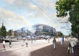 Bezuinigingsvoorstel Stadskantoor Delft