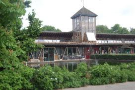 Duurzame renovatie gebouw Stichting Milieu Educatie en Kinderboerderij (MEK)
