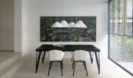 Appartement in Amsterdam door Frederik Roijé