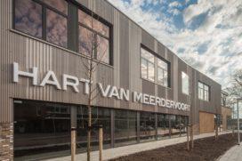 MFA Hart van Meerdervoort