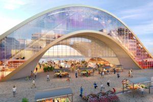 Vier bouwteams in de running voor nieuw ontwerp Casino Middelkerke