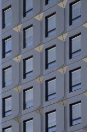 Ensemble immobilier de bureaux Chevaleret