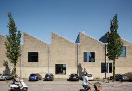ARC16: &k hoofdkantoor – VENS architecten