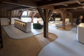 ARC14 inzending: Museum Oud Amelisweerd (MOA)