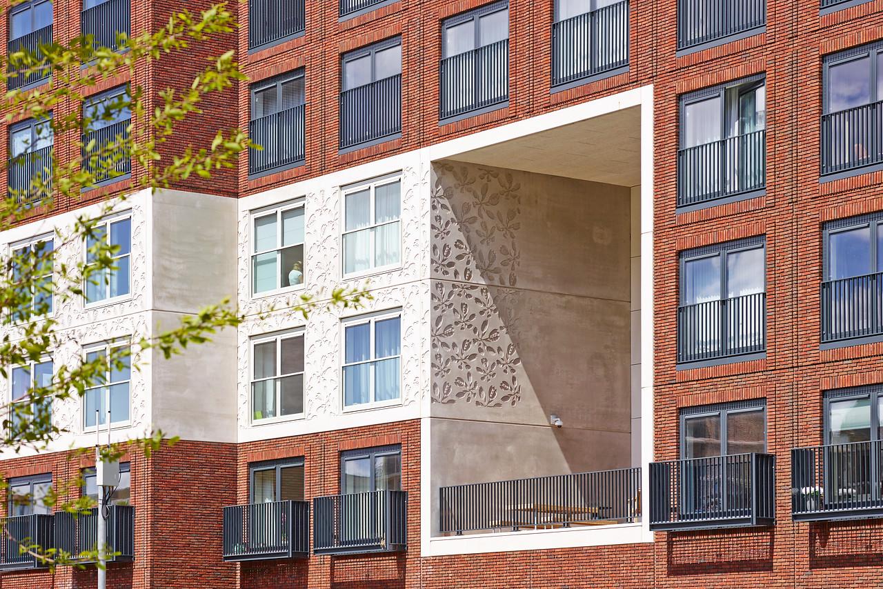 Villa Mokum wint Amsterdamse Architectuurprijs 2016