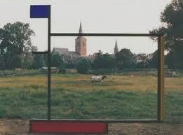Plannen Museum Mondriaan